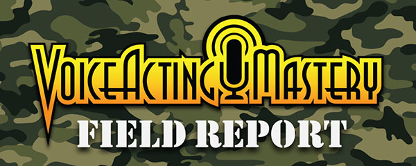 VAM Field Report Web Logo 600 x 240