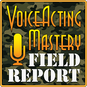 VAM_FieldReport_PodcastLogo_300px